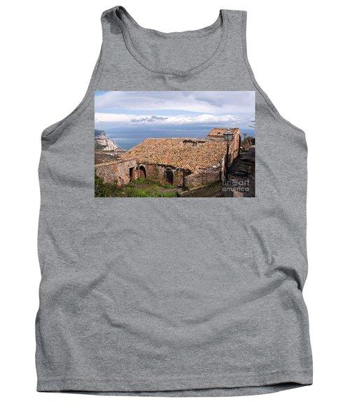 Sicilian Forgotten Sound Tank Top