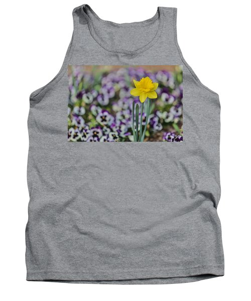 Signs Of Spring Tank Top