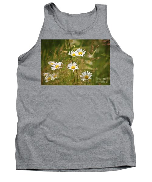 Simplicity Tank Top by Sheila Ping