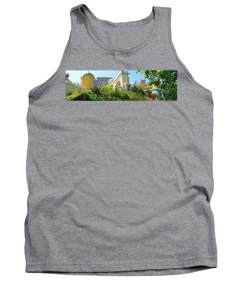 Sintra Castle Tank Top