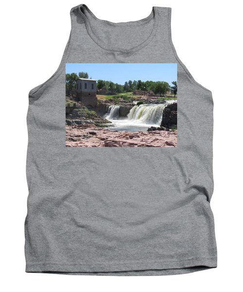 Sioux Falls Tank Top