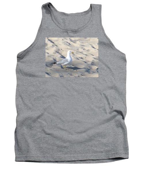 Sir Regal Seagull Tank Top