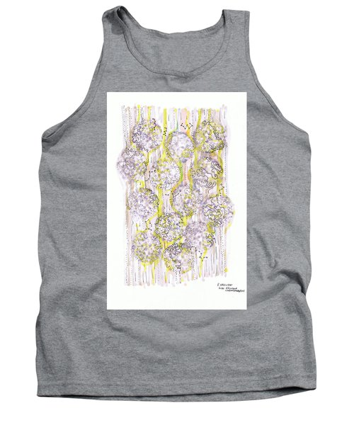 Size Exclusion Chromatography Tank Top