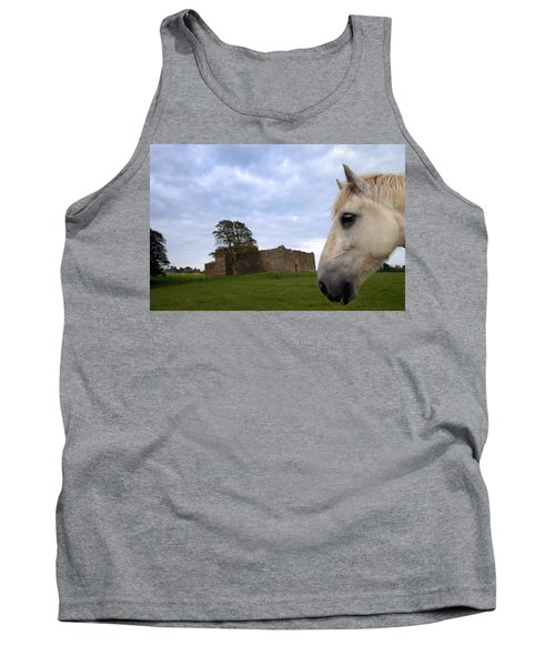 Skipness Castle Tank Top