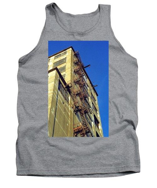 Sky High Warehouse Tank Top
