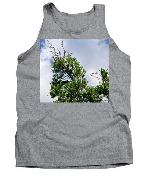 Tank Top featuring the photograph Sleeping Monkey 2 by Francesca Mackenney