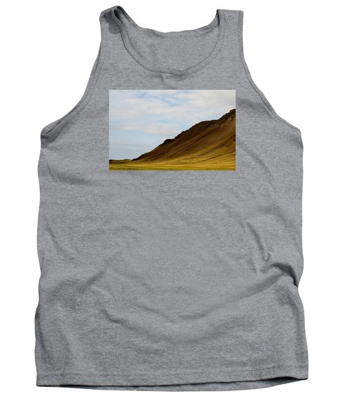 Slope Tank Top