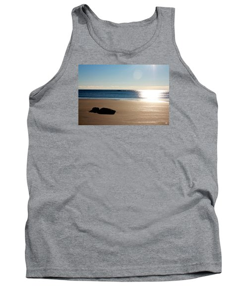 Small Point Tank Top
