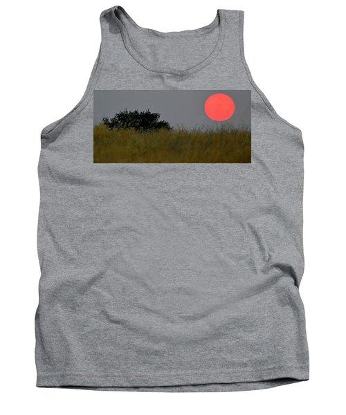 Smokey Sunset Tank Top