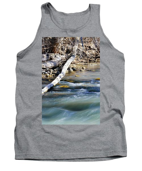 Smooth Water Tank Top