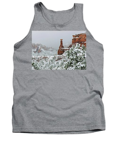 Snow 06-027 Tank Top