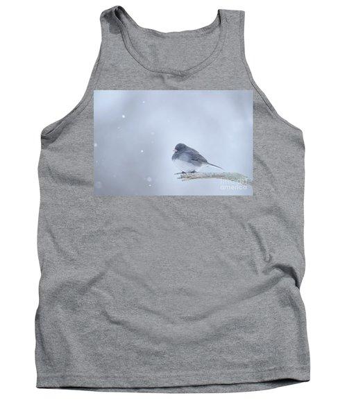 Snow Bird Tank Top