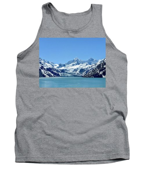 Snow Slide Tank Top