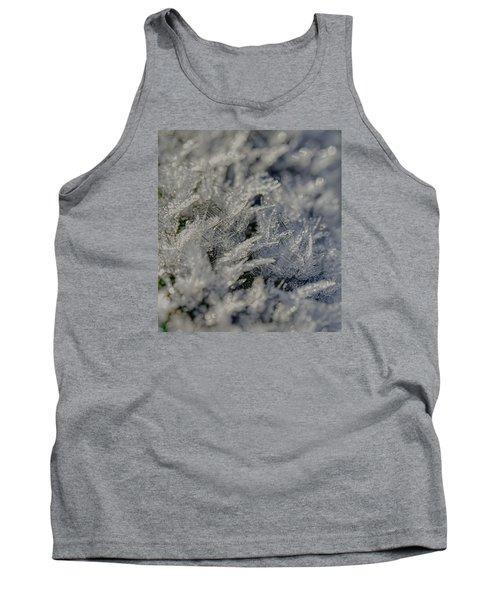 Snowchrystals  Tank Top