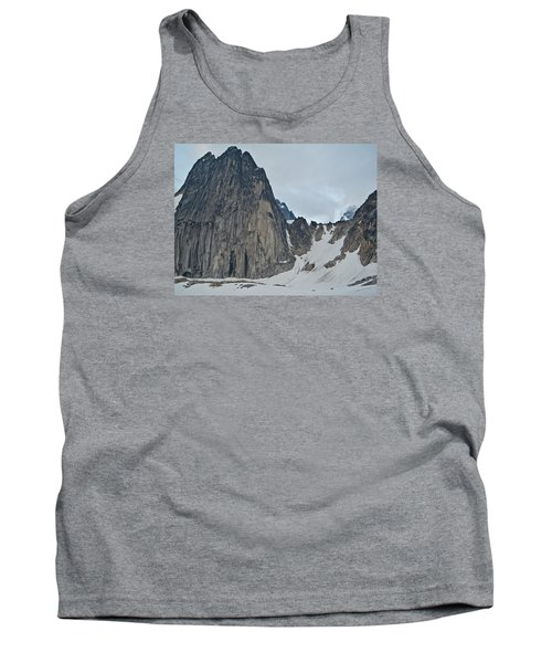 Snowpatch Col Tank Top