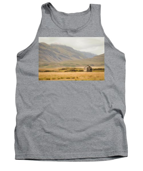 So Lonely Tank Top
