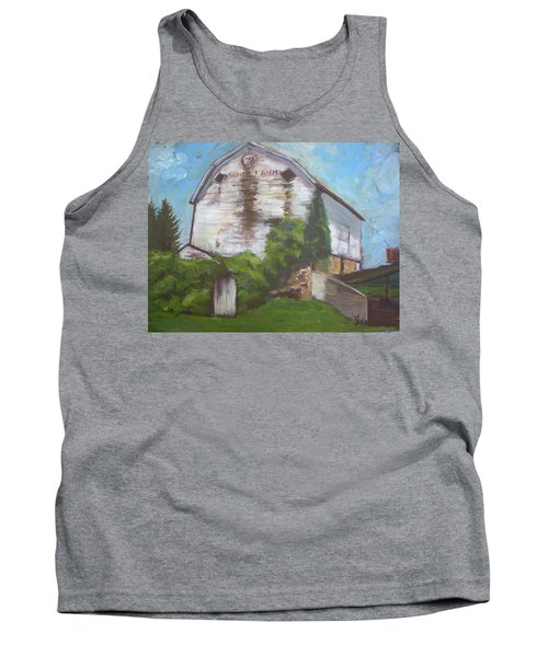 So This Is Goodbye Tank Top