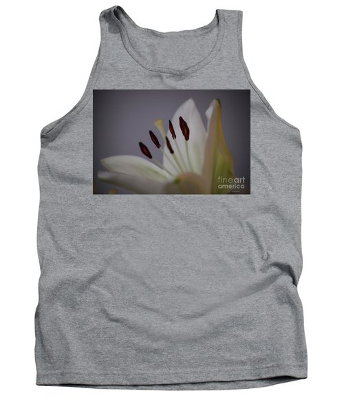 Soft Lily Tank Top