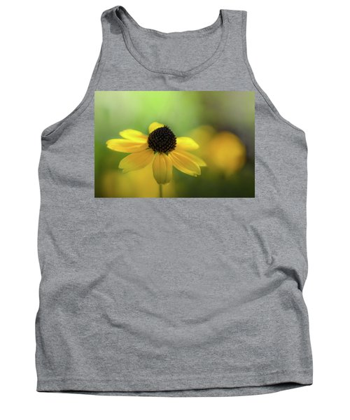 Solitary Suzy Tank Top by Peter Scott