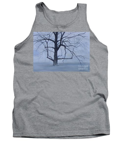 Solitude  Sold Tank Top