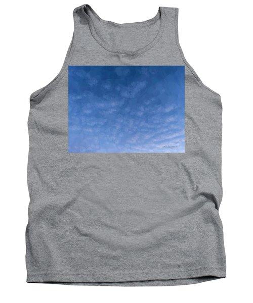 Solstice Dawn Tank Top