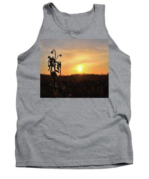 Sonnenuntergang Tank Top