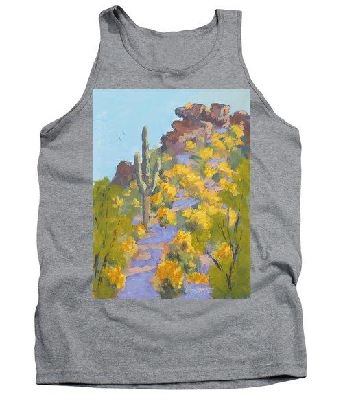 Sonoran Springtime Tank Top