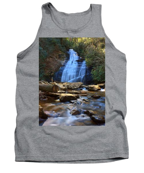 Soothing Tank Top