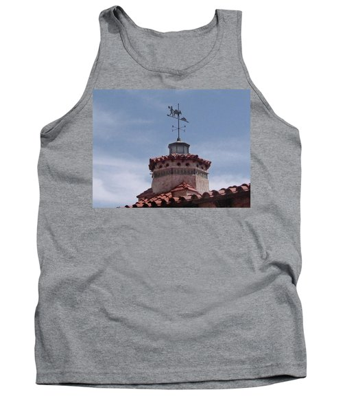 South By Southwest - Death Valley Tank Top