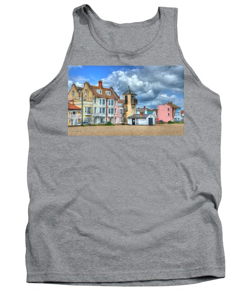 South Lookout Tower Aldeburgh Tank Top