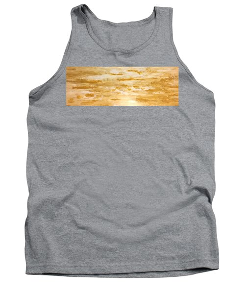 Southwestern Sunset Tank Top