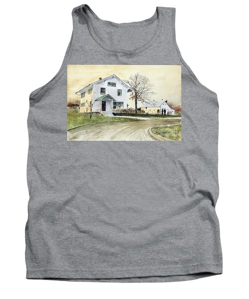 Sperry Homestead Tank Top
