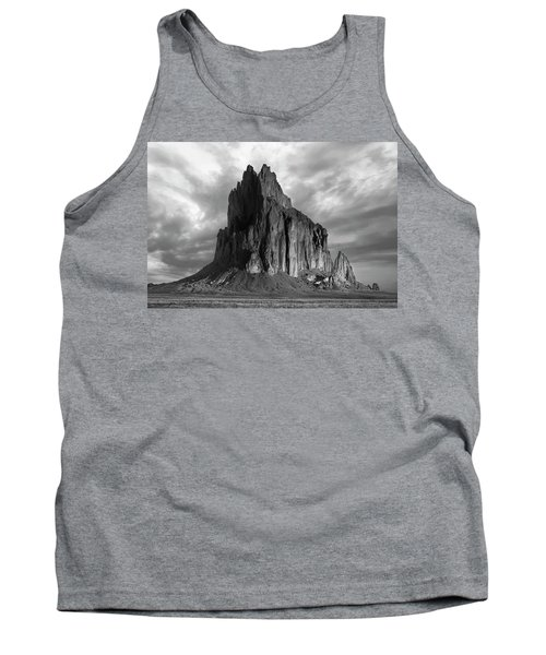 Spire To Elysium Tank Top by Jon Glaser