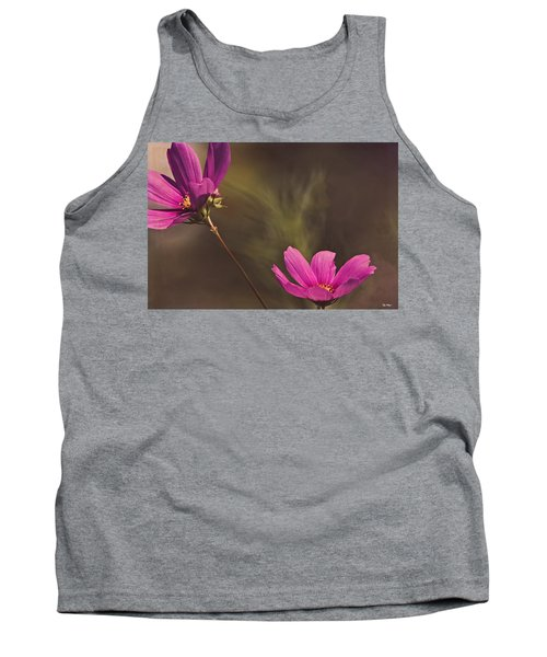 Spirit Among The Flowers Tank Top
