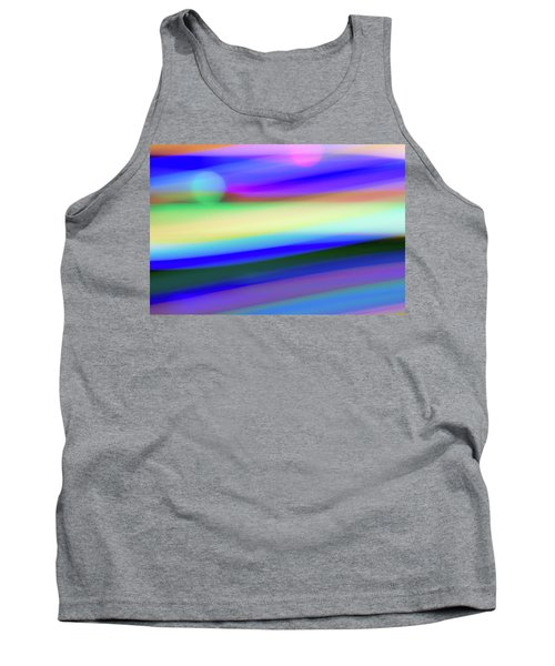 Spotlight Tank Top