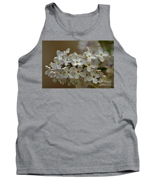 Tank Top featuring the photograph Spring 2016 14 by Cendrine Marrouat
