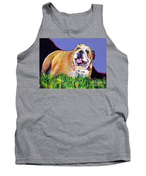 Spring Fever Tank Top