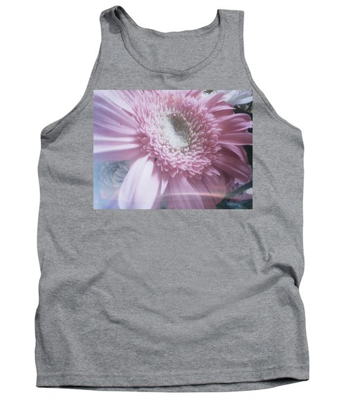 Tank Top featuring the photograph Spring Flower by Robert Knight