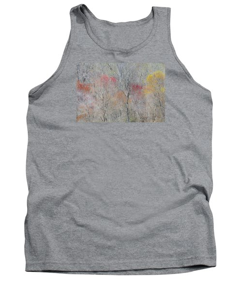 Spring Growth Tank Top