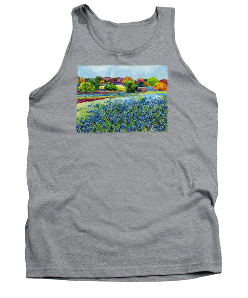 Spring Impressions Tank Top