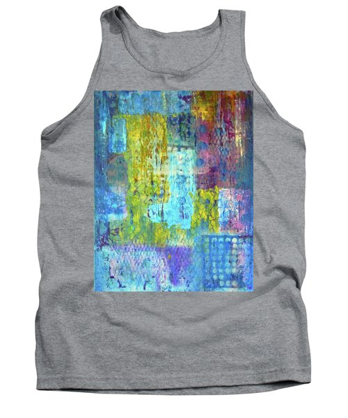 Spring Into Summer Tank Top
