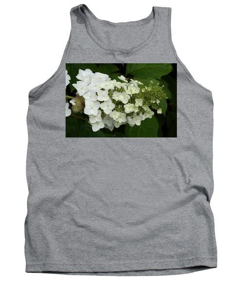 Spring Is Busting Out All Over Tank Top