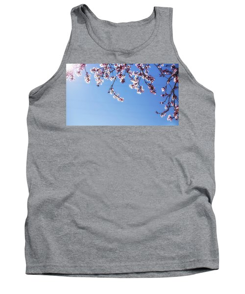 Spring Is Here Tank Top