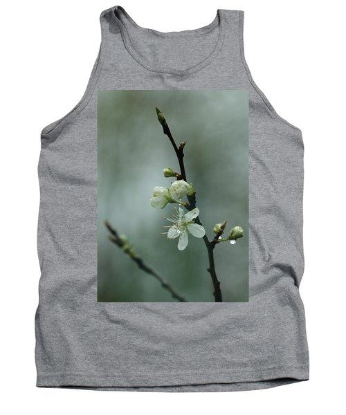 Spring Rain Mood Tank Top