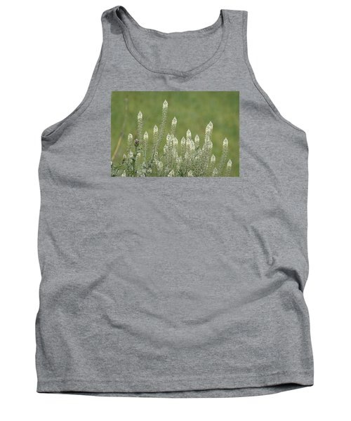 Spring Rockets Tank Top by Goyo Ambrosio