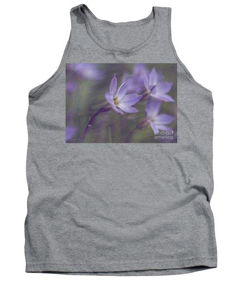 Spring Starflower Tank Top