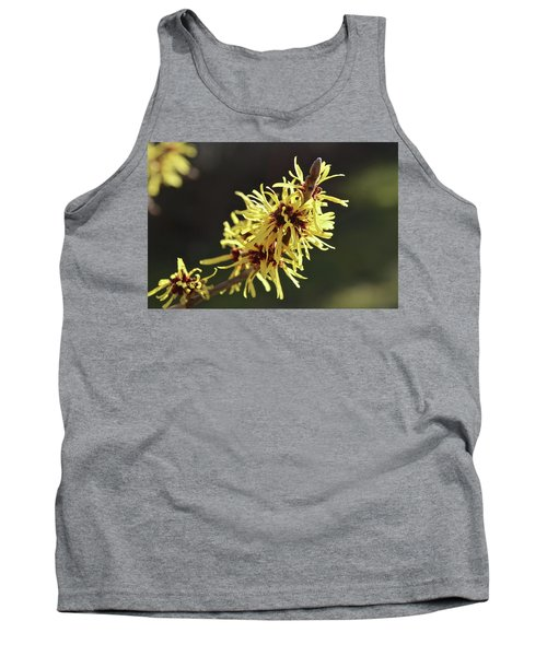 Tank Top featuring the photograph Spring by Wilhelm Hufnagl