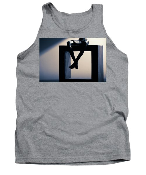 Square Foot Tank Top