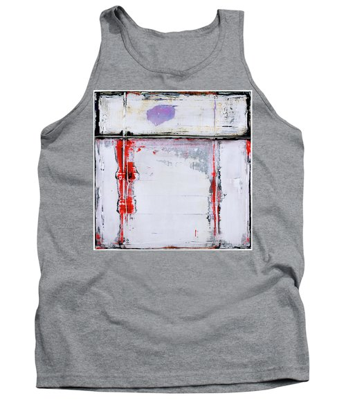 Art Print Square6 Tank Top