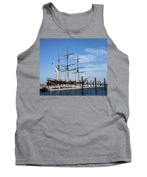 Ssv Oliver Hazard Perry Tank Top